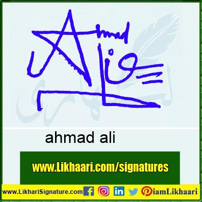 ahmad-ali--Signature-Styles