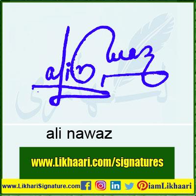 ali-nawaz---Signature-Styles