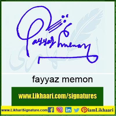 fayyaz-memon--Signature-Styles