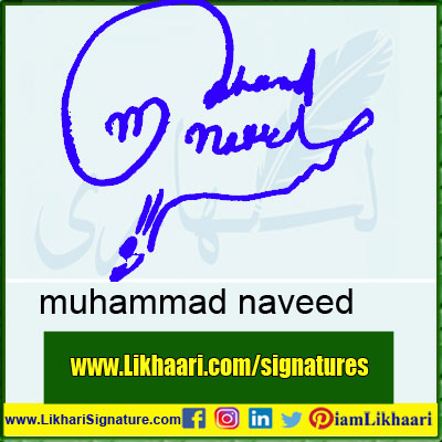 muhammad-naveed-Signature-Styles