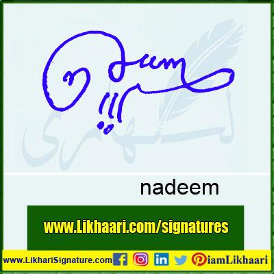 nadeem--Signature-Styles