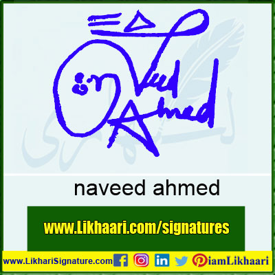 naveed-ahmed-Signature-Styles